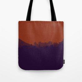Minimal Nature Tote Bag