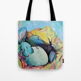 Hatchery Tote Bag