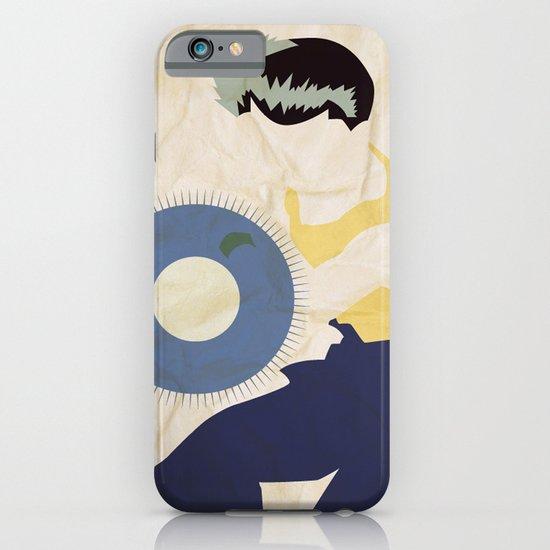 Yusuke  iPhone & iPod Case