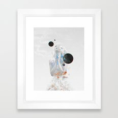 Booce Framed Art Print