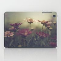 aperture iPad Cases featuring I know we could be so happy baby by Rachel Bellinsky