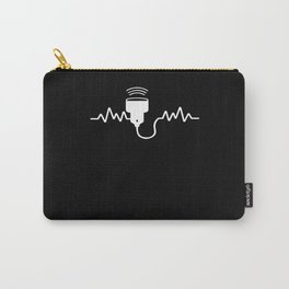 Ultrasonic Carry-All Pouch
