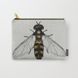 Hover fly Carry-All Pouch