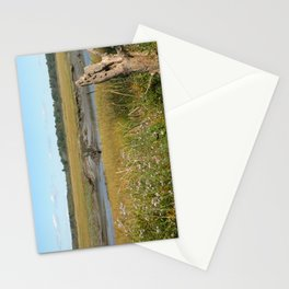 Scarborough Marsh Stationery Cards