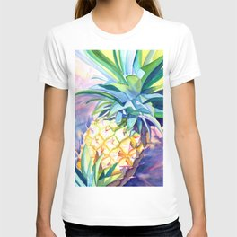 Kauai Pineapple 3 T-shirt