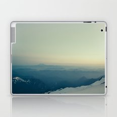 St Helens from Rainier Laptop & iPad Skin