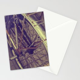 Paseo ( walk ) Stationery Cards