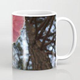 Poppy Perspective Coffee Mug