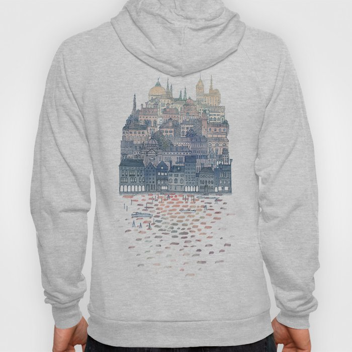 Serenissima - Venice in the Evening Hoody