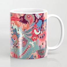Psyche Coffee Mug