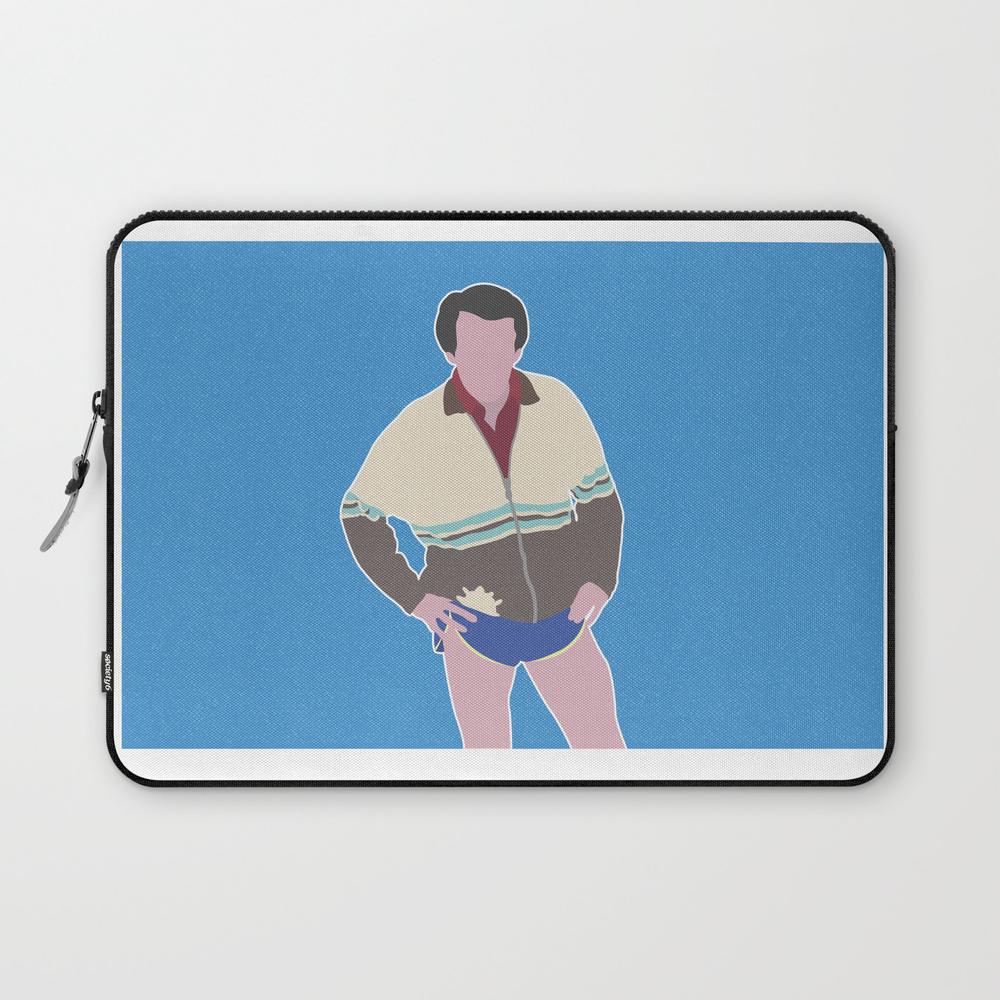 Alan Partridge Laptop Sleeve LSV8631747