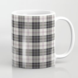 MacPherson Ancient Dress Tartan Coffee Mug