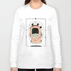 From the Earth to the Moon Long Sleeve T-shirt