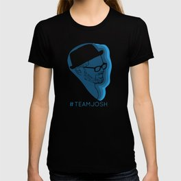 Josh Kaufman #TeamJosh T-shirt