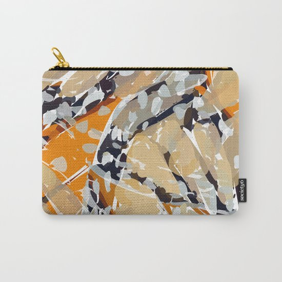 land of forgotten boomerang Carry-All Pouch