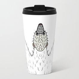 Polar Bear Travel Mug
