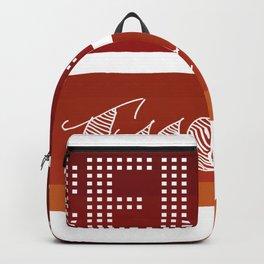 Monday Survivor Backpack
