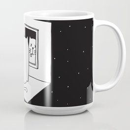 Schrödinger's cat Coffee Mug