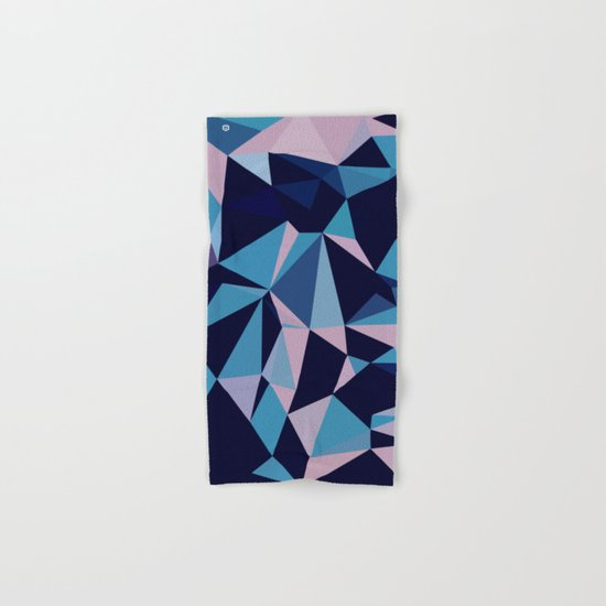 blux Hand & Bath Towel