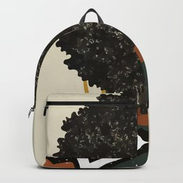 Black Art Matters Backpack