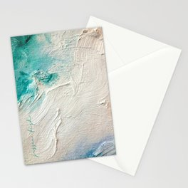 The Fact That You Move So Beautifully More or Less Takes Care of Futurism  Stationery Cards