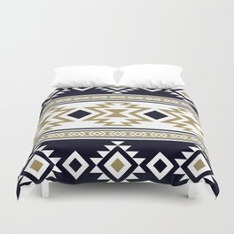 Aztec Ethnic Pattern Art N10 Duvet Cover