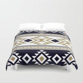 Aztec Ethnic Pattern Art N10 Duvet Cover