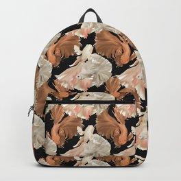 Pisces Dark Backpack