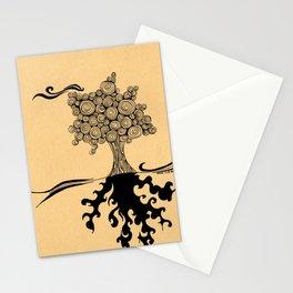 Stubborn Stationery Cards