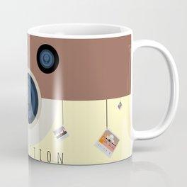 The Addiction Coffee Mug