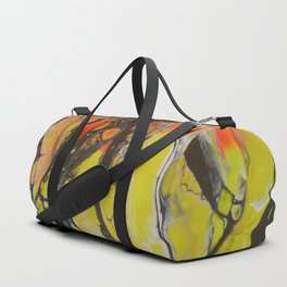 Nightmare Vision 2 Duffle Bag