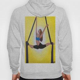 Aerial Dancer Hoody