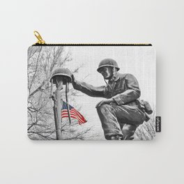 In Memory Of Carry-All Pouch