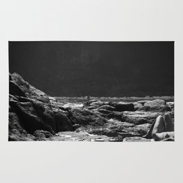 Volcanic View Rug