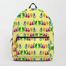 Artifact Stuff Backpack