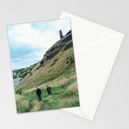 Arthur's Seat Edinburgh Stationery Cards