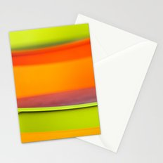 Chair Colors Stationery Cards