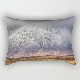 To Touch the Sky Rectangular Pillow