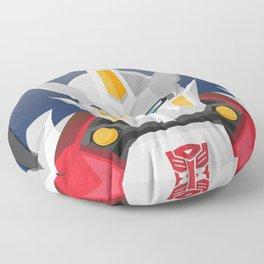 Drift MTMTE Floor Pillow