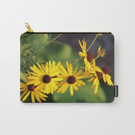 Black Eyed Beauties Carry-All Pouch