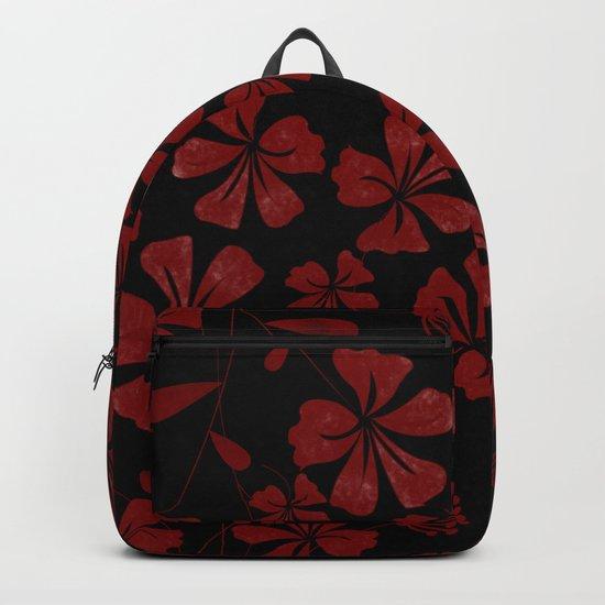 Flower..7 Backpack