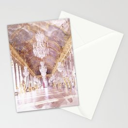 Palace Ballroom Stationery Cards