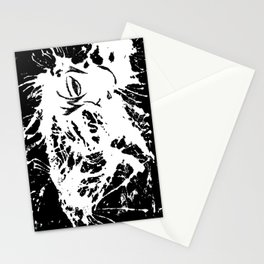 Sensitive look Stationery Cards
