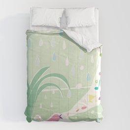 Singin in the Rain Comforters