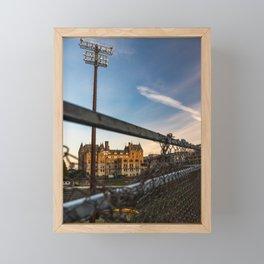 Stadium High School - Tacoma, WA Framed Mini Art Print