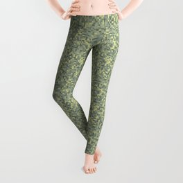 Modern Military camouflage pattern 1 Leggings