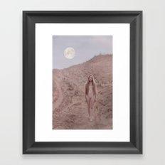 SOUL III Framed Art Print