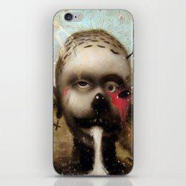emilio iPhone Skin