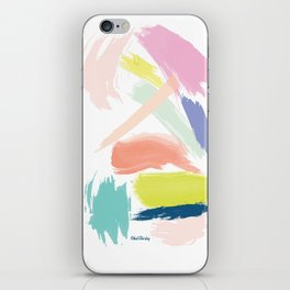 Perennial iPhone Skin