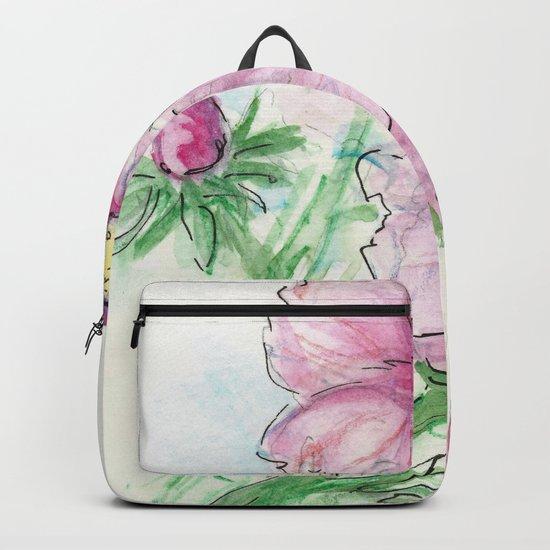 Minute Waltz Backpack